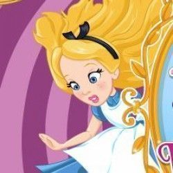 Cuidar de Alice no País das Maravilhas