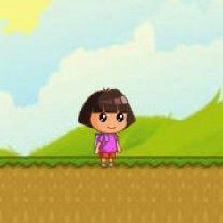Dora aventuras