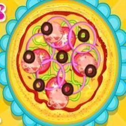 Vamos começar agora a preparar uma receita de pizza de calabresa de dar água na boca? Com uma massa leve e gostosa, um recheio maravilhoso, essa receita é prática. Fique atento a cada passo a pa...
