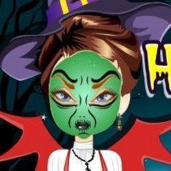 Que tal fazer uma máscara para festa de Halloween? Com muita habilidade e bom gosto capriche em cada detalhe para que a festa do dia das bruxas fique mais bonita e muito divertida.