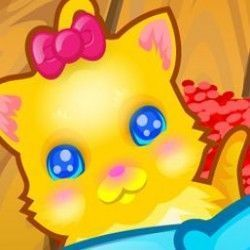 Esse é um jogo online bem bacana para você poder se divertir com nosso amados gatinhos de estimação que estão no pet shop para gatos. Você agora terá que ficar atenta a necessidade de cada bichi...