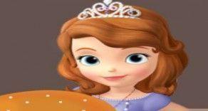 Um super jogo para você brincar e caprichar na decoração do delicioso hambúrguer ajudando a Princesa Sofia nessa decoração. São muitas opções de ingredientes para você poder deixar o hambúrguer ...