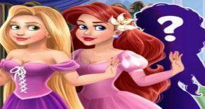 Para que as princesas da Disney fiquem bem bonitinhas, você agora vai poder escolher lindas opções de maquiagem. A variedade é bem grande para que cada princesa tenha um visual diferente. Depois...