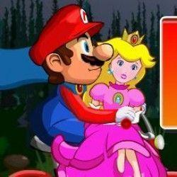 Muitas fases para você brincar de ajudar nosso amigo Mario Bross a superar todos os desafios do caminho, recolher muitas moedas e corações e salvar sua amada Princesa Peach. Topa esse desafio ag...