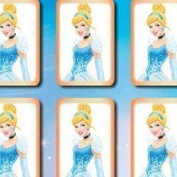 Um divertido jogo para você poder curtir com a princesa Cinderela. Nesse joguinho, você vai precisar memorizar cada carta e marcar pontos encontrando os pares corretos de cada imagem. São muitas...