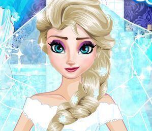 Elsa roupas de noiva
