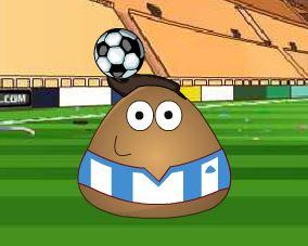 Futebol do Pou