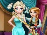 Anna estilista da Elsa