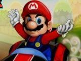 Kart Mario e amigos