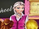 Aula da Elsa