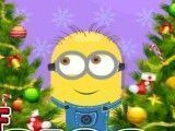 Natal dos Minions erros