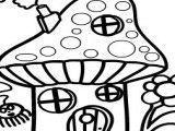 Pintar cogumelos