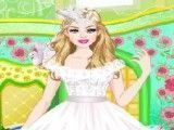 Barbie noiva vestidos