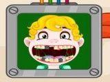 Consultório de dentista