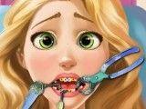 Dentista da Rapunzel