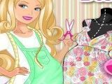 Barbie costurar roupas
