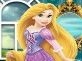 Bichinho de estimação da Rapunzel