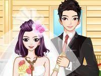 Vestir noiva para casar