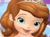 Cirurgia do estômago da Princesa Sofia