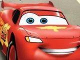 Corrida carros da Disney