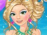 Barbie roupas de sereia