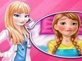 Elsa médica da Anna