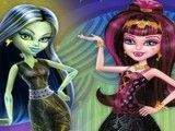 Monster High pet shop