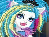 Monster High moda