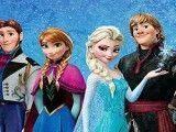 Jogo da memória filme Frozen