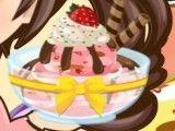 Receita fácil de sorvete