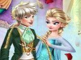 Elsa estilista do Jack