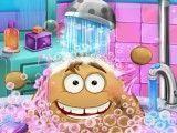 Pou tomar banho