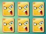 Jogo da memória dos emojis