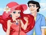 Ariel roupas fashion