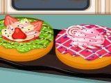 Donuts receita prática