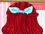Ariana Grande penteado