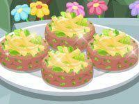 Fazer salada de atum