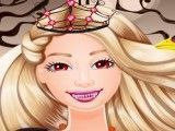 Barbie roupas do halloween
