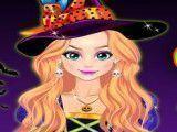 Vestir bruxinha
