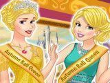 Princesa Cinderela galã