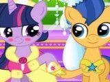 My Little Pony namorados