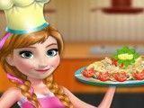 Macarronada da Elsa
