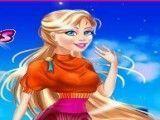 Roupas da Super Barbie e princesa