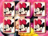 Minnie cartas da memória