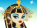 Cabelos e spa Cleo de Nile