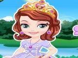 Tiara da Princesa Sofia