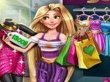 Rapunzel comprar roupas