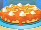 Fazer bolo de laranja da Anna