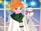 Natal Anna e Elsa