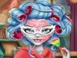 Monster High Ghoulia spa